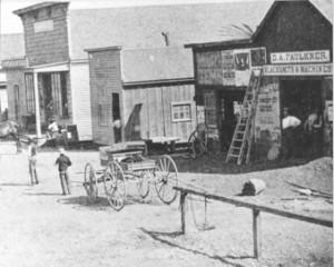 Fremont bail Bonds-History
