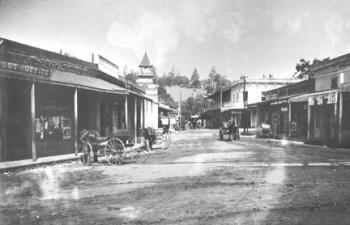 Auburn bail Bonds-History