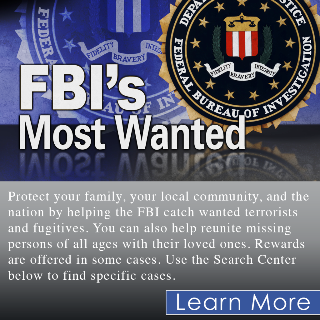 Colusa Bail Bonds-FBI-AD