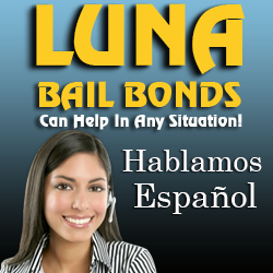 Vacaville Bail Bonds-Spanish