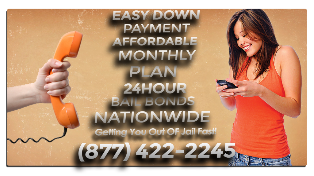 Redwood city Bail Bonds-Phone
