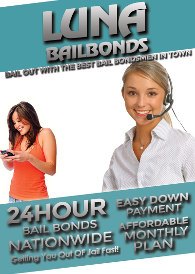 San Bruno Bail Bonds