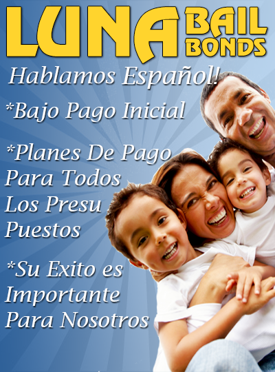 Oakland Bail Bonds -Spanish