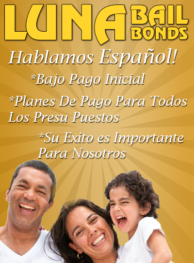 El Cerrito Bail Bonds-Spanish-Ad