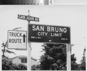 San Bruno Bail Bonds