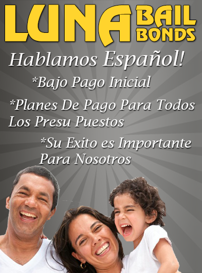 Sunnyvale Bail Bonds-Santa Clara County-Spanish